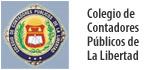 Colegio de Contadores Públicos de La Libertad