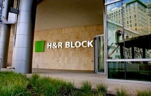 H&R Block - mejores franquicias