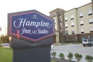 Hampton Hotels - Mejores franquicias